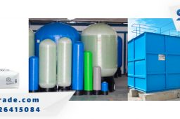 Advantages-of-using-hard-resins-FRP-tanks-Sewage-treatment-packages