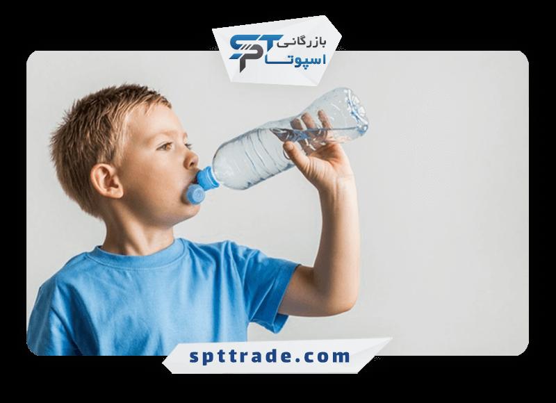 کاهش مصرف آب با استفاده از آب مغناطیسی
